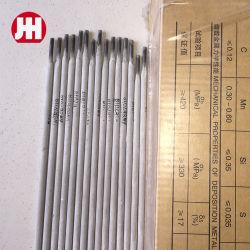 Напряжение питания на заводе Esab E7018 сварочного электрода низкой цене