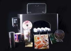 Hot Sale populaire multifonctions jet d'encre numérique 3D Magic Tasse en céramique bougie Logo Golfball (ONU-3D'IMPRIMANTE-MN106E)