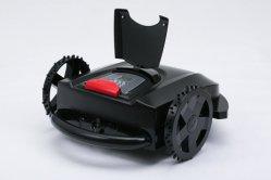 Dernière tondeuse à gazon de robot intelligent de la faucheuse d'herbe