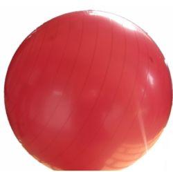 PVC는 반대로 파열했다 세륨 (JMC-310J)를 가진 운동 체조 요가 공을