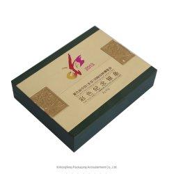 Пластиковой упаковки торжественного серебряный золотой медали упаковке