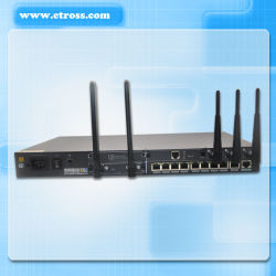 3G de Draadloze Router van WiFi van Router egw-2160