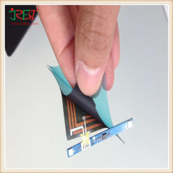 フレキシブルソフト RFID / 基板 /NFC フェライトアブソーバのウェーブシート