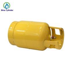 Бесплатно для литья под давлением зарядки горячие продажи портативных пикник - 6 кг 14,4 л газовый баллон газовый цилиндр цилиндр газ