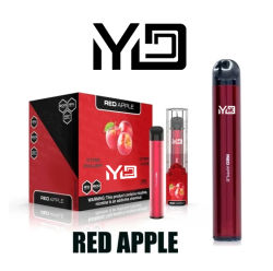 Myd XL 600+ soffia sigaretta a gettare di Electroic con il migliore prezzo di alta qualità fornito da Factory Directly
