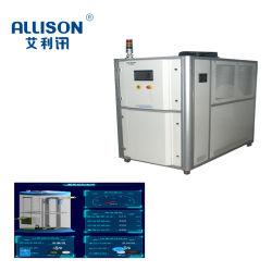 معدات اختبار عمر تفجير الضغط لفلتر الماكينة اختبار أساسي