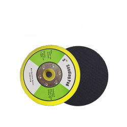 Tampon à polir durable outil abrasif pour le bois