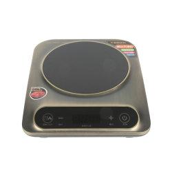 Le vendite superiori digiunano apparecchio del fornello di induzione elettrica di uso della casa del riscaldamento