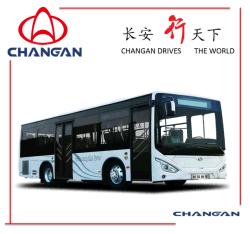 A Hyundai autocarro/Dawoo City Bus/Diesel/GNV/autocarro da cidade de GNL, 9m de ônibus da cidade SC6901