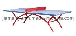 Série Lujing equipamento de fitness ao ar livre Outdoor mesa de ténis de mesa