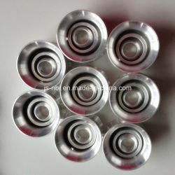 Кольцо из алюминия для изготовителей оборудования с Прутковая обработки