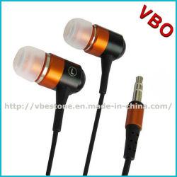 Qualitäts-Metallkopfhörer für iPhone5, Kopfhörer für Samsung