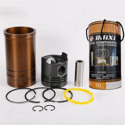 Comercio al por mayor de un cilindro de Motor Diesel piezas de repuesto Kit de la camisa del cilindro