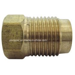 Montaggi d'ottone standard dell'adattatore del freno dell'OEM di SAE per la riga adattatore automatica del freno