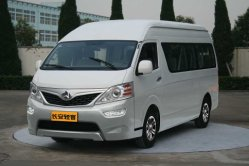 Bus Changan Light G501 Mini Bus