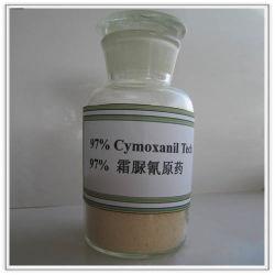 مبيدات الفطريات عالية الفعالية CAS 57966-95-7 (98%TC, 50%WP, 50%WDG)