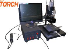 SMT SMD Manual Pick and Place Machine Tp38V for PCB (اختيار يدوي للماكينة ووضعها Tp38V للوحة الدائرة المطبوعة) قم بتجميع الخط