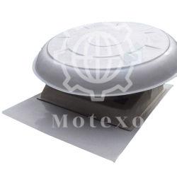 China Vento Ventiladores da turbina acionada