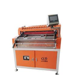 Pli Leitai 220mm Hauteur du filtre à air HEPA plissage matériel de fabrication de filtre de la machine