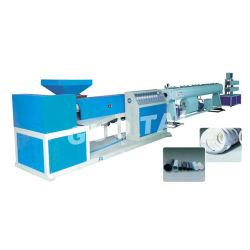 Pp.-PET Rohr-Extruder maschinell hergestellt in China