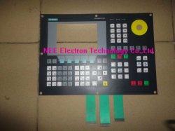 Noten-Tastatur 802C 802S OP17 6AV3617-1JC20-0AX1 Op37 6AV3637-1ll00-0AX1 6AV3637-1ll00-0fx1 Op270-10 6AV6542-0CC10-0ax0 Op277-6 6AV6643-0ba01-1ax0
