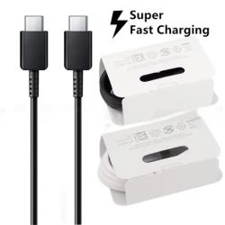 Samsung Galaxy Note 10 EPDg977 USBのためのオリジナル2 USB CからType C Fast Charger Data Cable