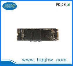 M. 2 van SSD 60GB Ngff Schijf van de Aandrijving de Harde Hoge snelheid van de In vaste toestand van de Aandrijving ultra Slanke Interne