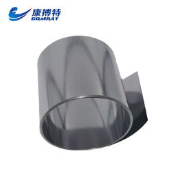 Tantal-Folien-Blatt-Preis 2020 des Produkt-0.1mm