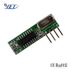 Super sem fio 5V do módulo de RF RF 433.92MHz série do Receptor