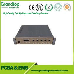 中国からのシート・メタルを処理する高品質