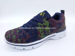 De nieuwste Toevallige Schoenen van de Tennisschoen van de Loopschoenen van de Schoenen van de Atletieksport van Kinderen (ff171218-6)