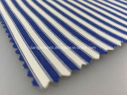 Готов ткани - хлопок нейлон с спандекс пряжи Вся обшивочная ткань Саржа Fabric-Lz5324