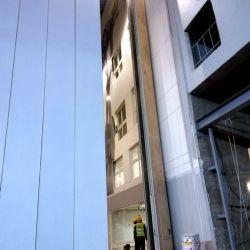 9m 다중목적 홀 및 경기장을%s 높은 방음 Movabe 칸막이벽