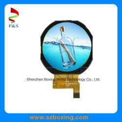 Modulo rotondo di 3.3-Inch 320 (RGB) X320p TFT-LCD con lo schermo di tocco