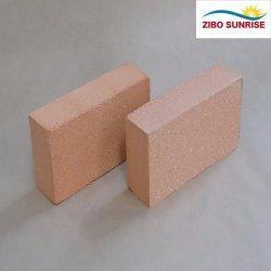 Mattone refrattario dell'isolamento della ceramica vetrificata per industria della lavorazione dell'alluminio