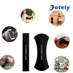 Smart Sticky Stand Smartphone universel accessoire de jeu de câble en caoutchouc