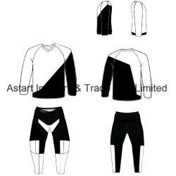 Diseño personalizado de sublimación Motocrosse jersey/pantalones Racing