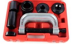Pasador de anclaje de la Rótula Auto Pulse Set de la herramienta de diagnóstico automático