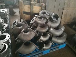 الفولاذ، والحديد، والألمنيوم، وعملية الرغوة المفقودة النحاسية EPC معالجة المعدات