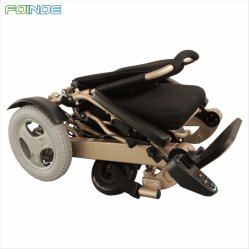 Presidenza di rotella elettronica leggera di alta qualità