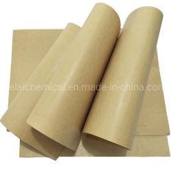 80GSM Cor Castanha reciclado papel kraft para sacos para embalagem de papel artesanal para sacos de papel