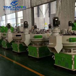 Taichang дерева установка для гранулирования производственной линии/ дерева порошок Пелле бумагоделательной машины