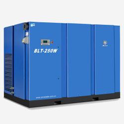 Atlas Copco Bolaite 75kw 10bar Wasserkühlung-Schrauben-Serien-Luftverdichter für Aufbau