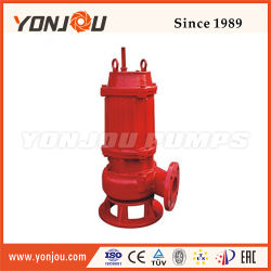Tauchmotor Abwasserpumpe