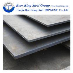 ASTM A36 Q235 Ss400 HRCの穏やかな炭素鋼の版A36