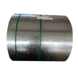 Cina Prezzo di fabbrica Standard acciaio zincato a spirale in ferro
