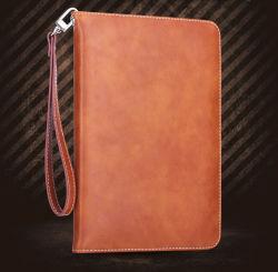 Comprimé cas Scrub rétro en cuir pour iPad PRO10.5