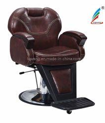 Estilo de muebles de salón de belleza Peluquería reclinable Silla para el equipo de salón