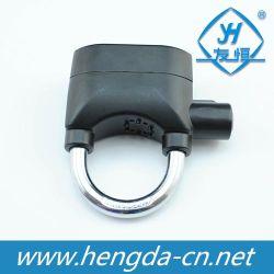 Водонепроницаемый сирена прямой сигнал тревоги серьги замок с 3 клавиш (YH1243)