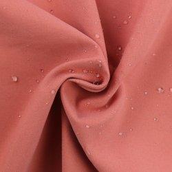 Polyester-Nylongewebe-wasserdichte Pfirsich-Haut für Umhüllung